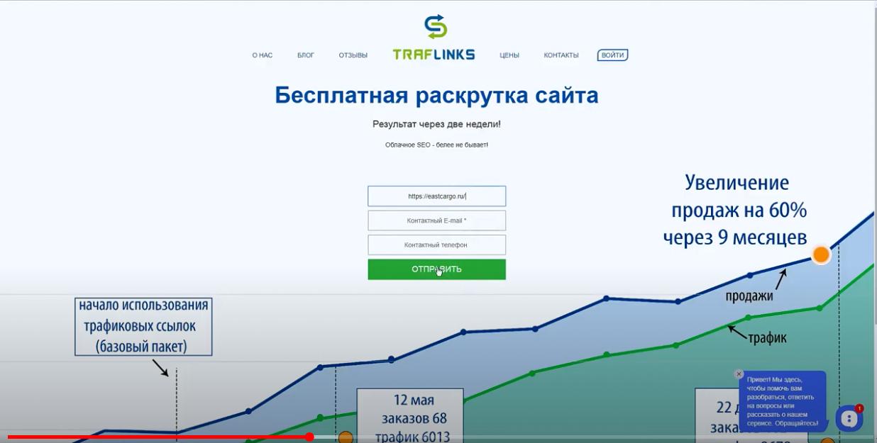 Регистрация в системе Белого Сео Продвижения сайтов SEO